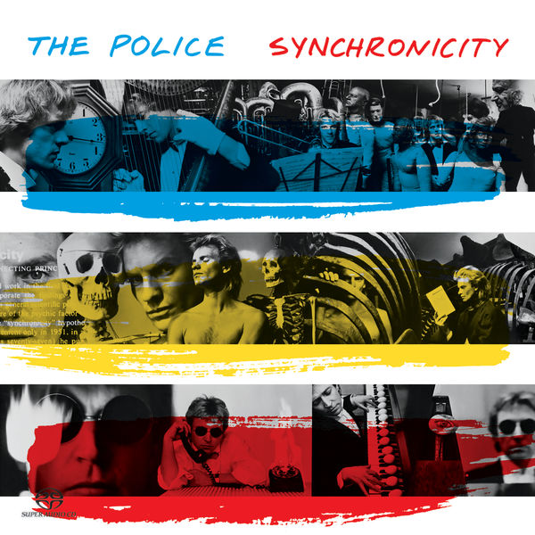 The Police|Synchronicity (Remastered 2003)