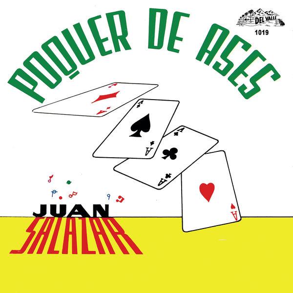 Juan Salazar - Poquer De Ases
