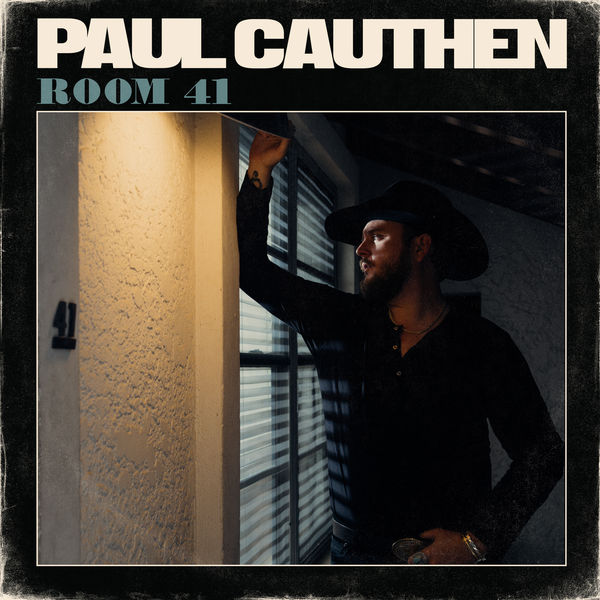 Paul Cauthen - Holy Ghost Fire
