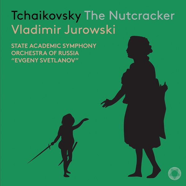 Vladimir Jurowski - Tchaikovsky: The Nutcracker, Op. 71, TH 14 (Live)
