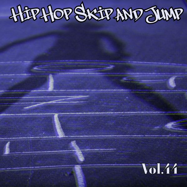 Various Artists - Hip Hop Skip and Jump, Vol. 44