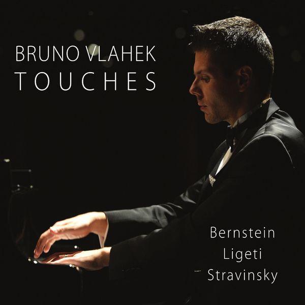 Bruno Vlahek - Touches