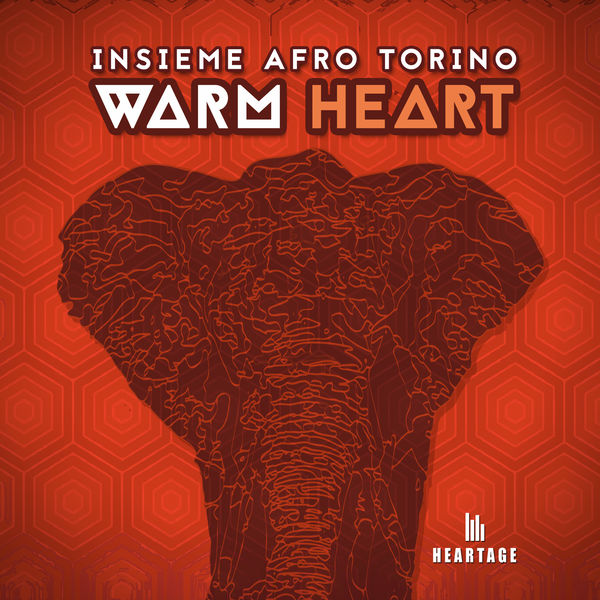 Insieme Afro Torino - Warm Heart