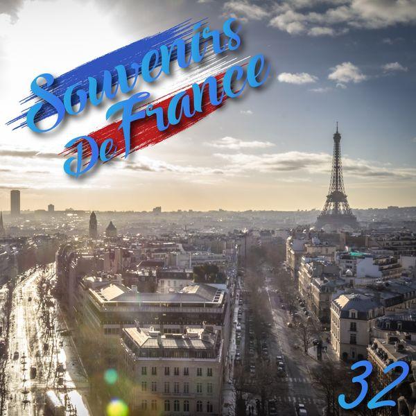 Various Artists Souvenirs De France / 32