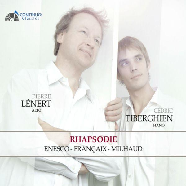 Pierre Lenert - Rhapsodie