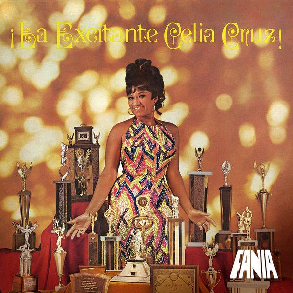 Celia Cruz - ¡La Excitante Celia Cruz!