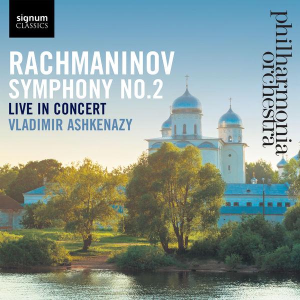 Philharmonia Orchestra - Rachmaninov: Symphony No. 2
