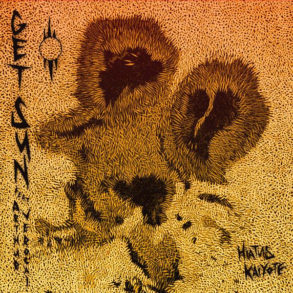 Hiatus Kaiyote - Get Sun