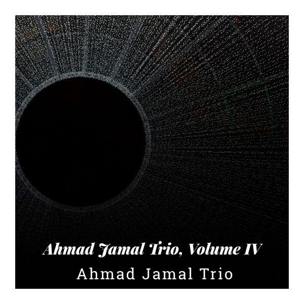 Ahmad Jamal - Volume IV