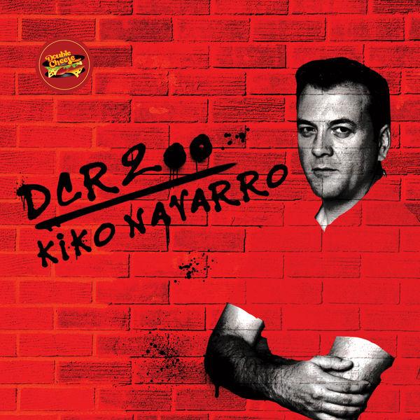 Kiko Navarro - DCR200 by Kiko Navarro