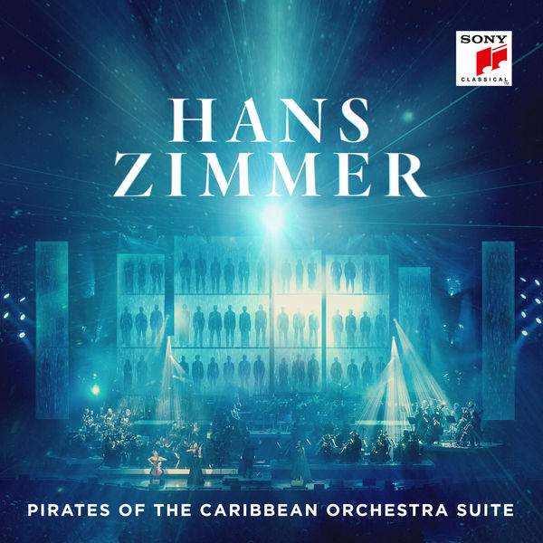Hans Zimmer - Pirates of The Caribbean Orchestra Suite (Live)