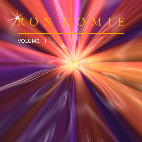 Ron Komie - Ron Komie, Vol. 11