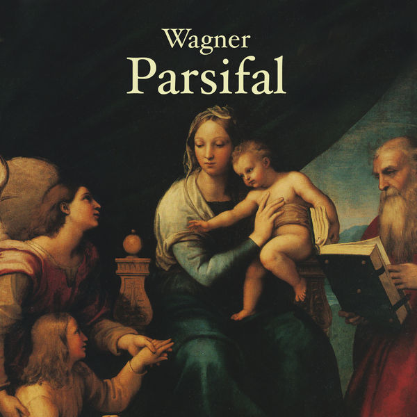 Richard Wagner - Wagner, Richard: Parsifal