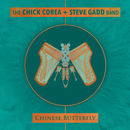 Chinese Butterfly | Chick Corea