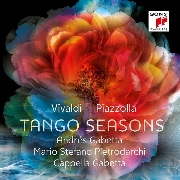 Cappella Gabetta - Tango Seasons