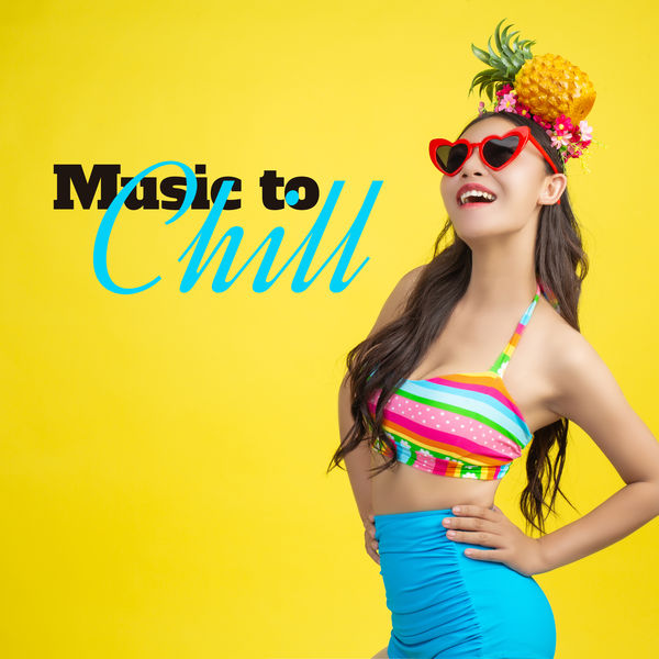 The Cocktail Lounge Players - Music to Chill: Perfect Relax Zone