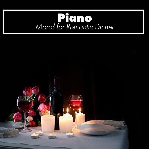 Peaceful Romantic Piano Music Consort|Piano: Mood for Romantic Dinner