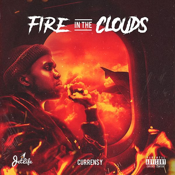 Curren$y - Fire In The Clouds
