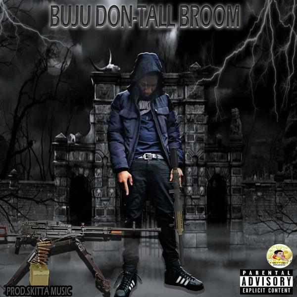 Buju Don - Tall Broom