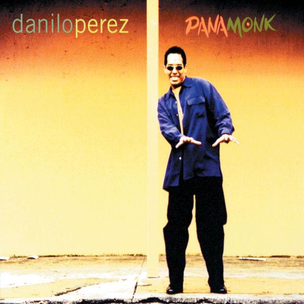 Danilo Pérez - Panamonk