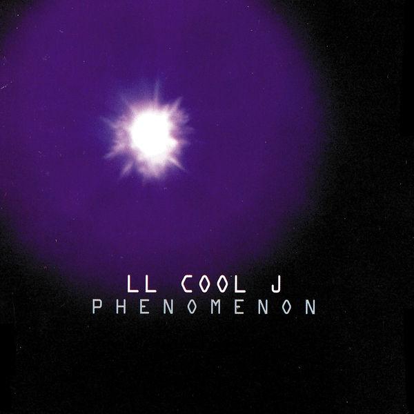 LL Cool J|Phenomenon