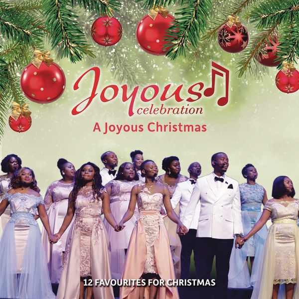 A Joyous Christmas (Live) | Joyous Celebration to stream in hi-fi