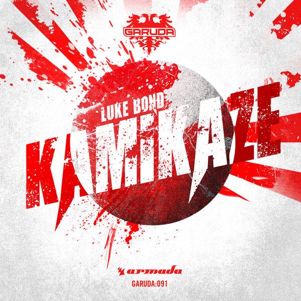 Luke Bond - Kamikaze
