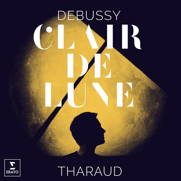 Alexandre Tharaud - Clair de lune (Debussy)