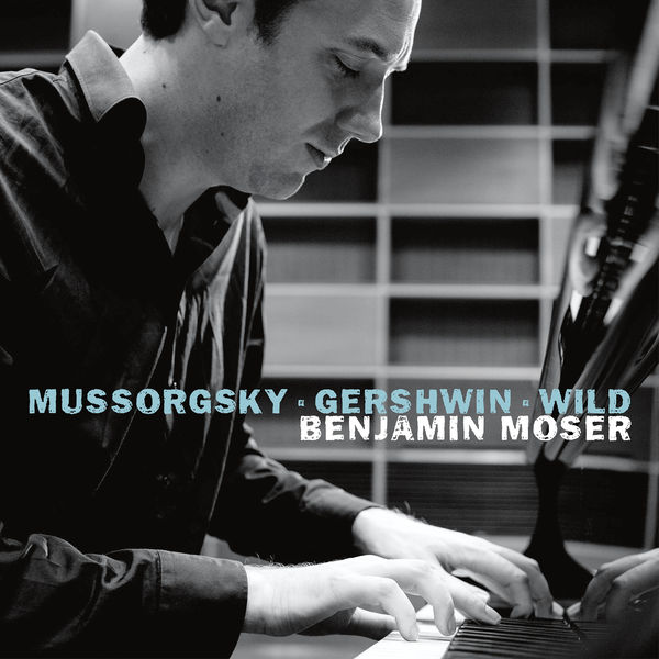 Benjamin Moser - Pictures & Songs