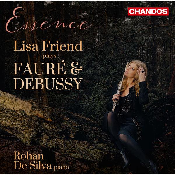 Lisa Friend - Essence