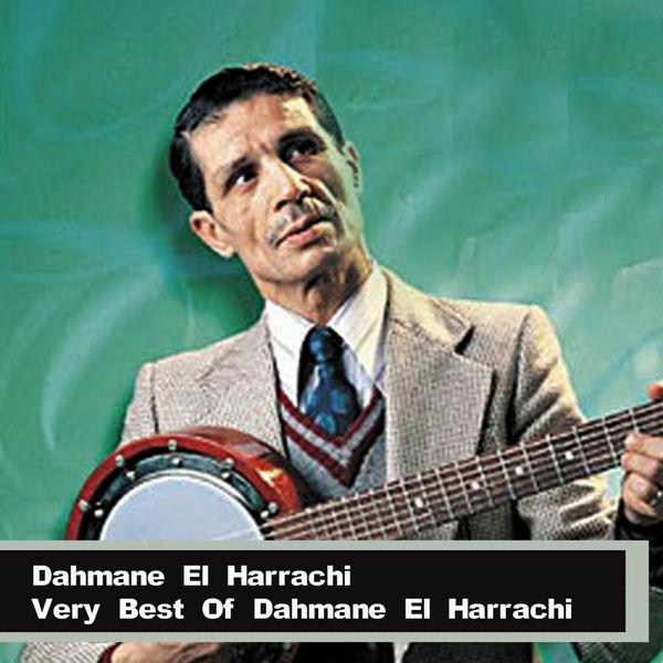 EL TÉLÉCHARGER DAHMANE HARRACHI CHAABI MUSIC