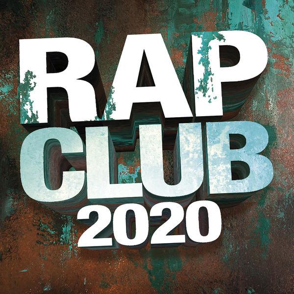 Various Artists - Rap Club 2020