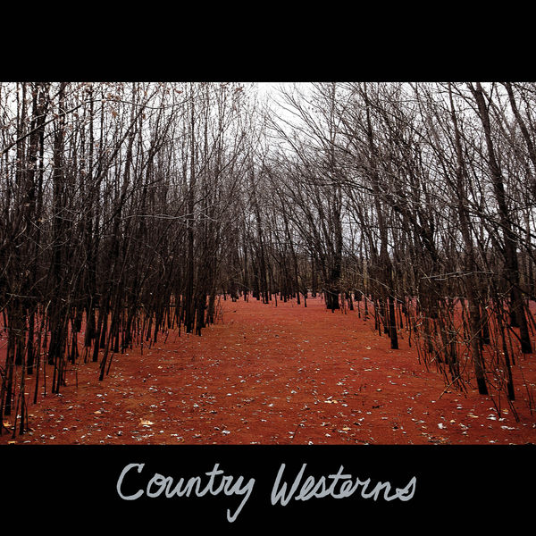 Country Westerns - I'm Not Ready