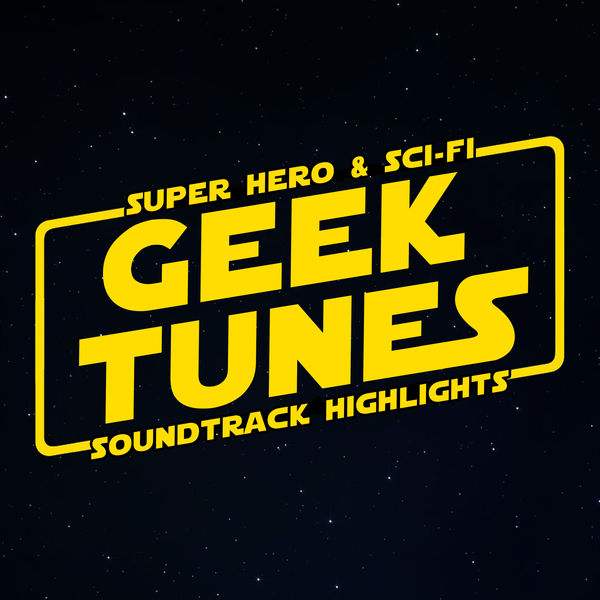 Geek Tunes - Super Hero & Sci-Fi Soundtrack Highlights | L'Orchestra