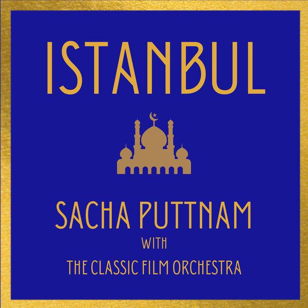 Sacha Puttnam - Istanbul