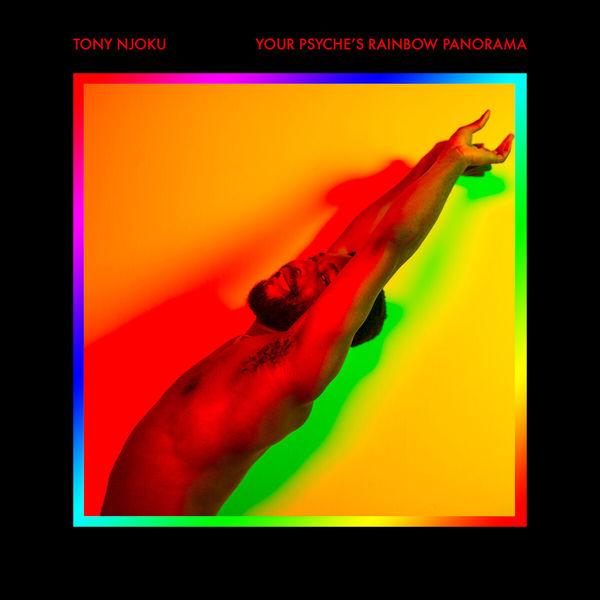 Tony Njoku - YOUR PSYCHE'S RAINBOW PANORAMA