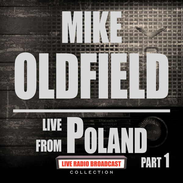 Mike Oldfield - Live From Poland Part 1