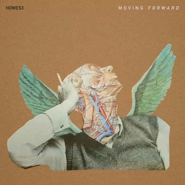 HOWES3 - Moving Forward