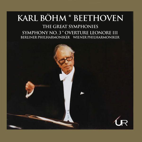 Böhm Conducts Beethoven, Vol. 1