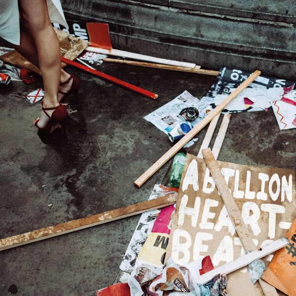 Mystery Jets - A Billion Heartbeats