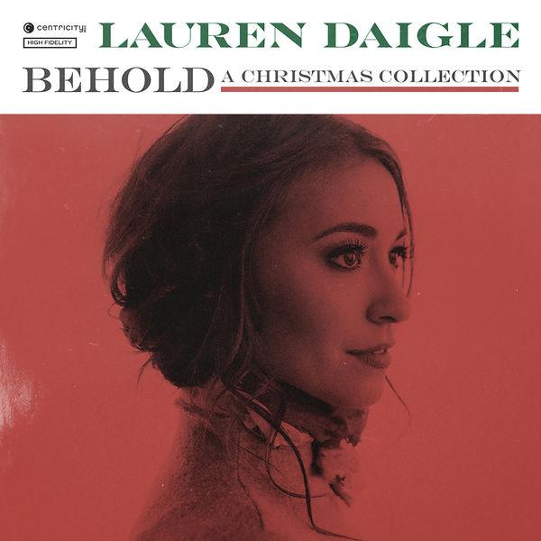 Lauren Daigle|Behold