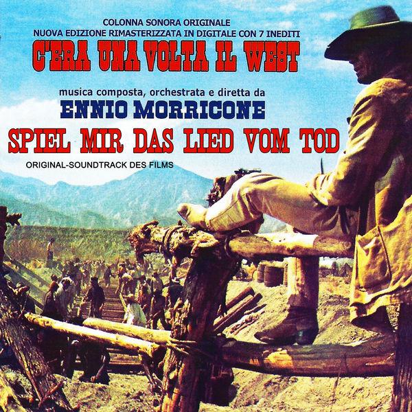 Ennio Morricone - Spiel mir das Lied vom Tod (Original Soundtrack des Films)