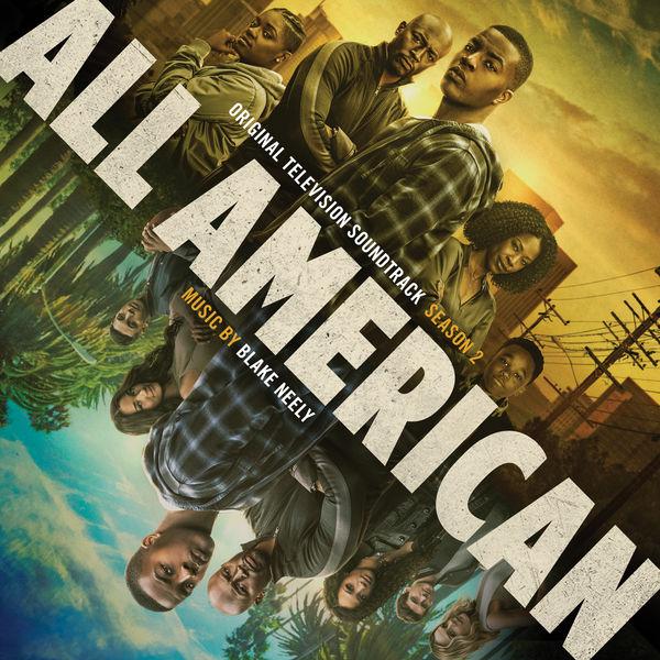 Various Artists - All American: Season 2 (Original Television Soundtrack)