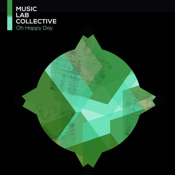 Music Lab Collective - Oh Happy Day (arr. piano)