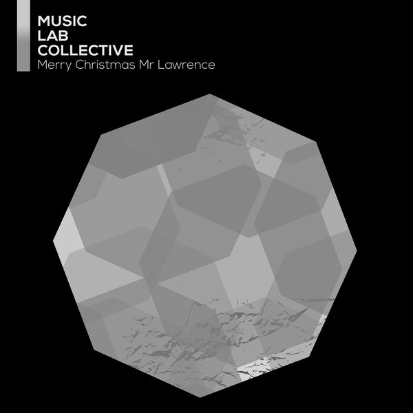 Music Lab Collective - Merry Christmas, Mr. Lawrence (arr. piano)