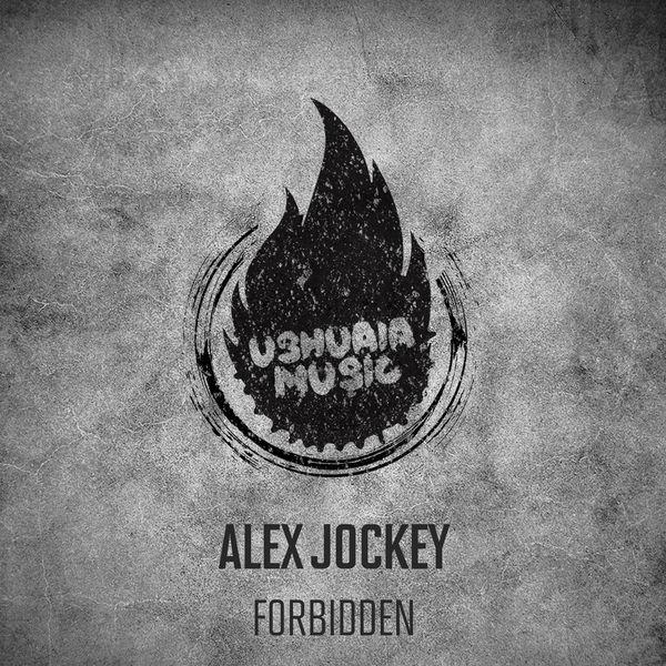 Alex Jockey - Forbidden