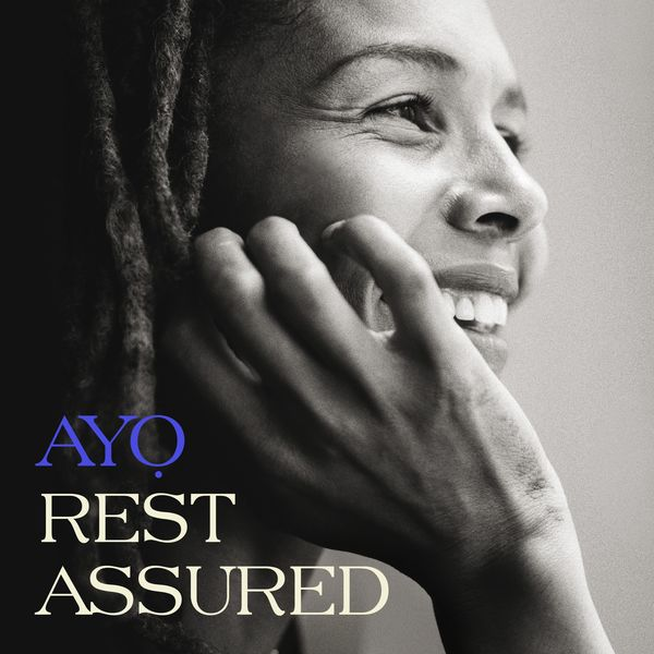 Ayo - Rest Assured