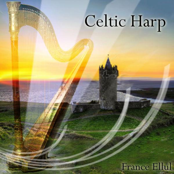 chris conway - Celtic Harp