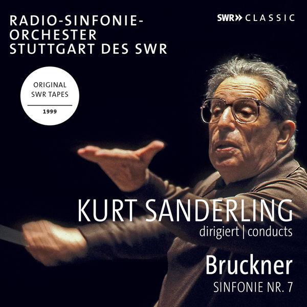 Radio-Sinfonieorchester Stuttgart des SWR - Bruckner: Symphony No. 7, WAB 107