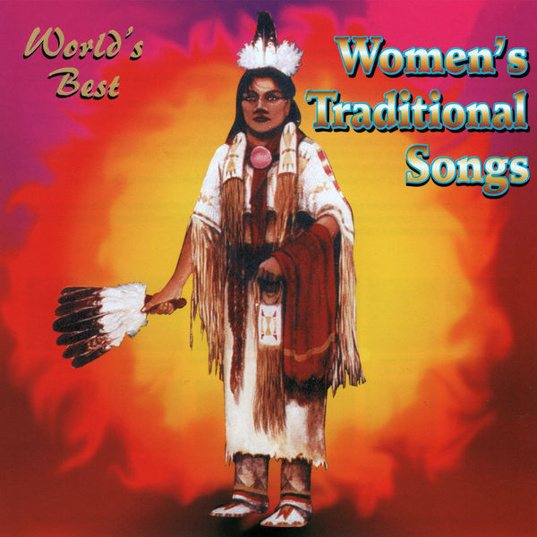 Various Artists - Women's Traditional Songs